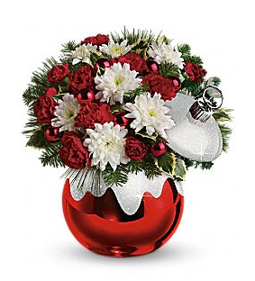 Picture 13 Make the Holidays Merry with Teleflora