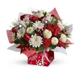 Picture 14 Make the Holidays Merry with Teleflora