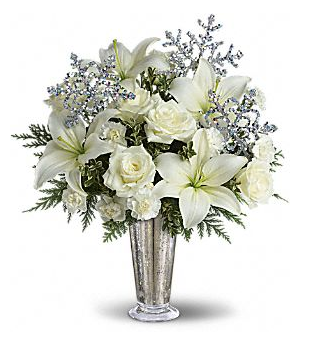 Picture 16 Make the Holidays Merry with Teleflora