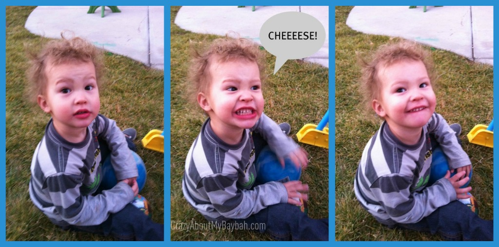 Say Cheese Wordless Wednesday Linky | Say Cheese