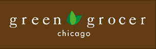 Green Grocer Chicago Logo