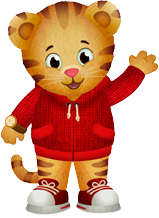 Daniel Tiger Adorable Daniel Tigers Neighborhood Comes to PBS Kids September 3