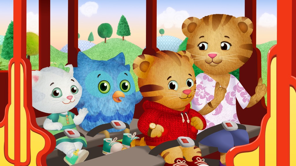 Daniel Tigers Neighborhood 1024x576 Daniel Tigers Neighborhood 5 Practical Strategies to Help Kids Deal with Emotions